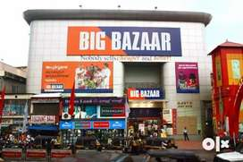 BIG BAZAAR IN JOB OPPORTUNITY FOR FRESHERS CANDIDATES