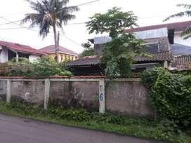 Tanah Kavling Komplek PWI Cipinang