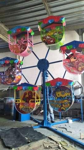 bianglala mini promo Odong odong fiber L05