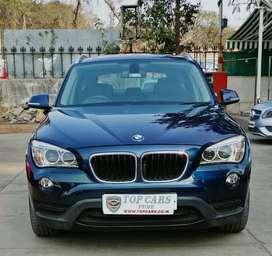 BMW X1, 2014, Diesel