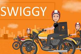 Wanted delivery boys across Chennai