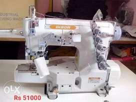 Full sewing unit sales