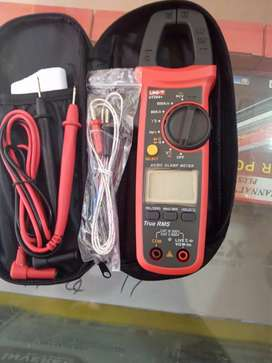 clamp meter Uni t 204+