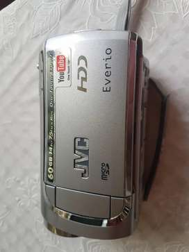 JVC Camera Model No. GZ-MG630SAA