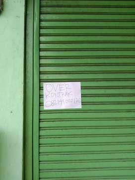 Dikontrakkan Ruko 1 tahun 9jt di jalan Ir Soekarno Tabanan