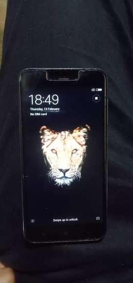 Mi 5a mobile