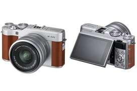 Kredit Kamera Fujifilm XA5 | 3mnt Acc | Tanpa Jaminan | Free 1x