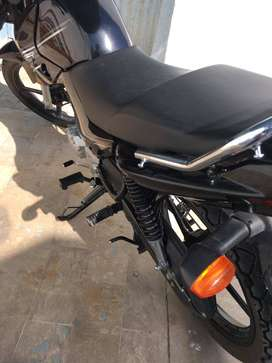 Yamaha YBR 125 10/10 condition