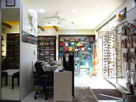 Beautyfull  shop for sale in pimpri chinchwad