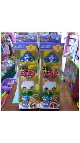 Mainan anak poli