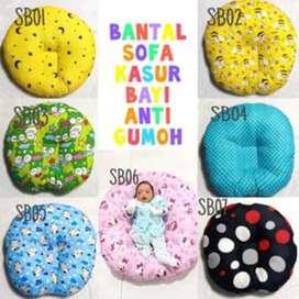 Bantal sofa bayi