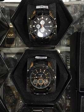 Jam tangan digitec original dualtime fullset full stanlies