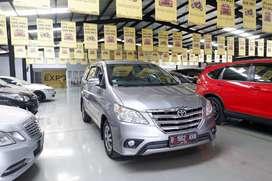Toyota Innova G AT Diesel 2015 Pajak Panjang