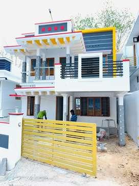 4bhk ThirumalanKundamankadavu