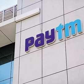 Paytm Company Need Employees