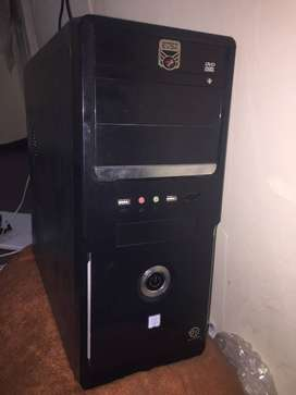 Gaming PC i5 6th gen (Fully Customized)