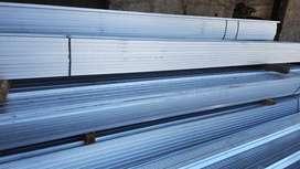 Kanopi dan bahan atap baja ringan