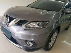 nissan x.trail 2.5cc th 2014 full speed