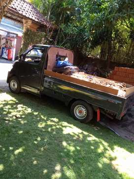 jasa Sewa mobil pick up jasa pick up