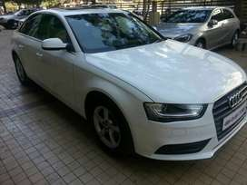 Audi A4 1.8 TFSI. Petrol, fully loaded. Perfect condition.