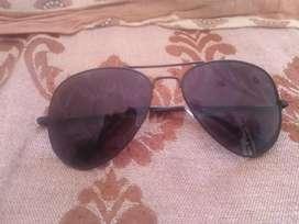 Sunglass Black Frame