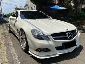 LIMITED. Mercedes Benz SL300 V6 2011 SL 300 amg