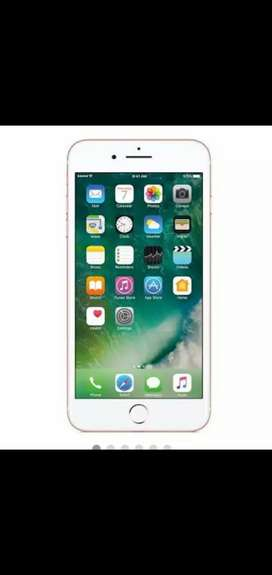 Get apple iPhone 7 plus in your budget