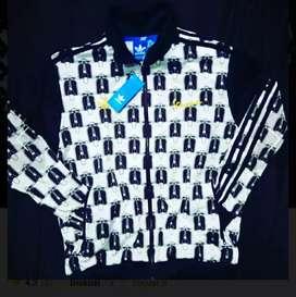 Jual Adidas Vespa original jaket