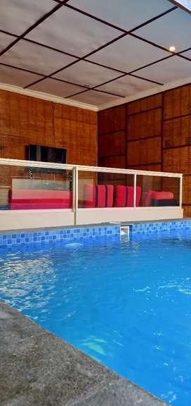 SEWA Villa Luxury 3 Kamar Kolam Renang Pribadi di Batu