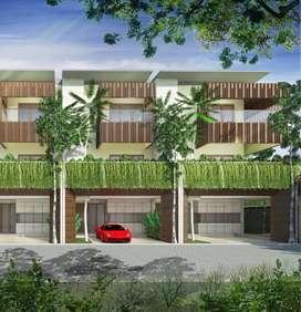 Green Royal Rumah  Pekanbaru Tengah Kota Dekat Sudirman