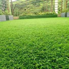 Rumput sintetis tipe swiss merupakan tipe rumput khusus indoor,