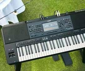 Yamaha Keyboard PSR SX 700 Kredit Jakarta