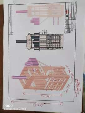 Hydraulic circuit Designer