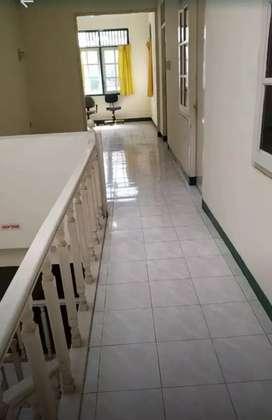 Rumah Kos Mahasiswi di Pondok kelapa - Jakarta Timur