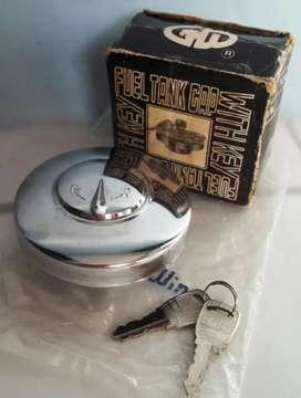 Guide Win Fuel Tank Gas Cap With Keys