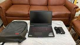 LENOVO GAMING Y520 I7 GTX 1050 TI