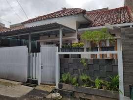 Rumah Minimalis Nyaman Dan Tenang,Bebas Banjir,Lokasi SStrtegis
