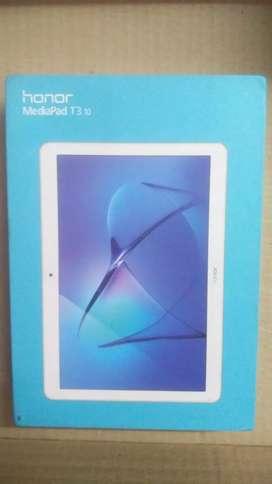 Brand New Honor Mediapad T3 10  2GBRAM 16GB 10 inch Wi-Fi+4G tab