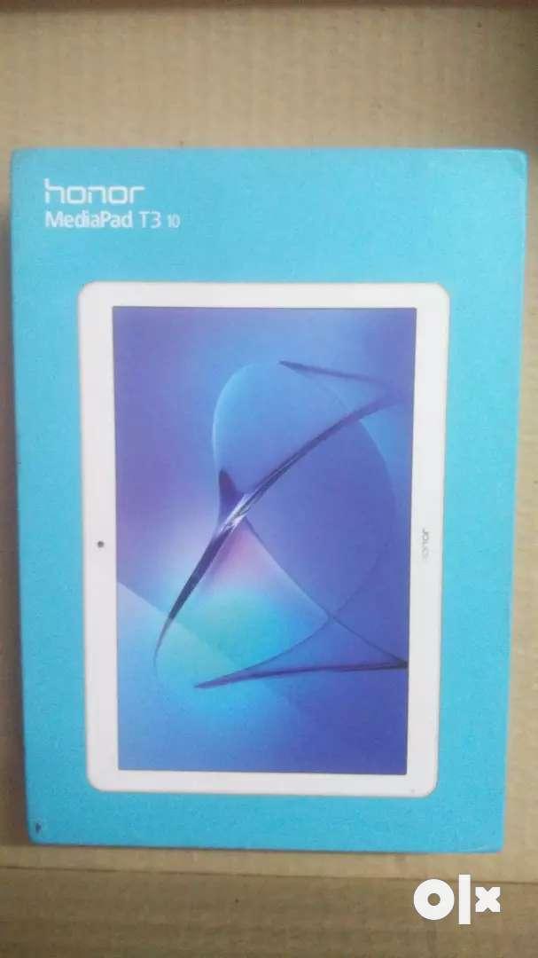 Brand New Honor Mediapad T3 10  2GBRAM 16GB 10 inch Wi-Fi+4G tab 0