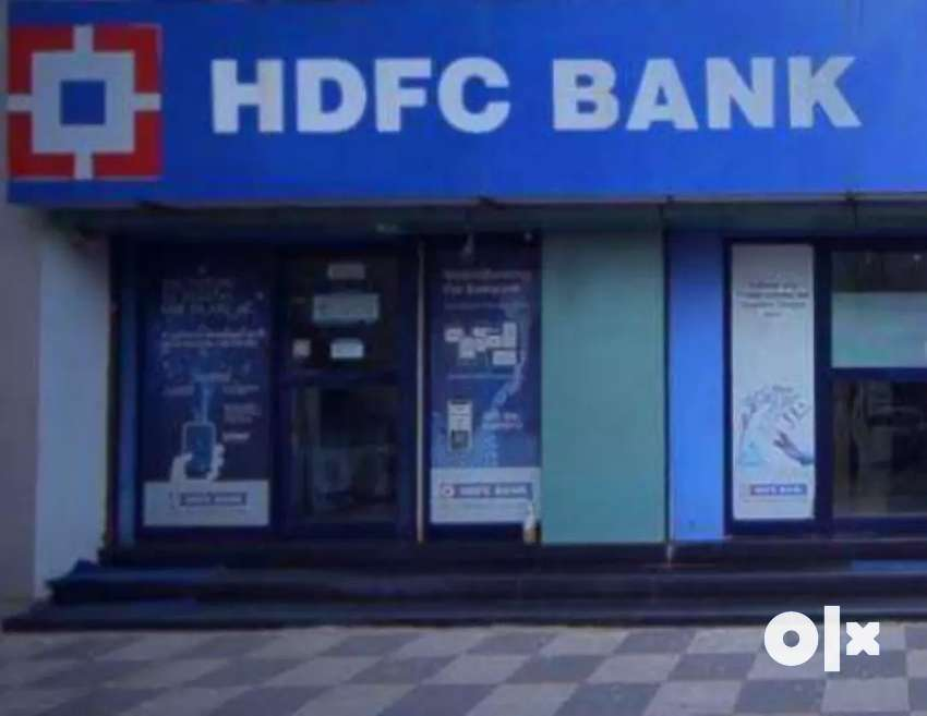 Urgent Requirment in HDFC BANK 0