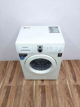 Samsung 6.5kg constant volt control front load washing machine