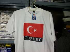 souvenir kaos negara turki