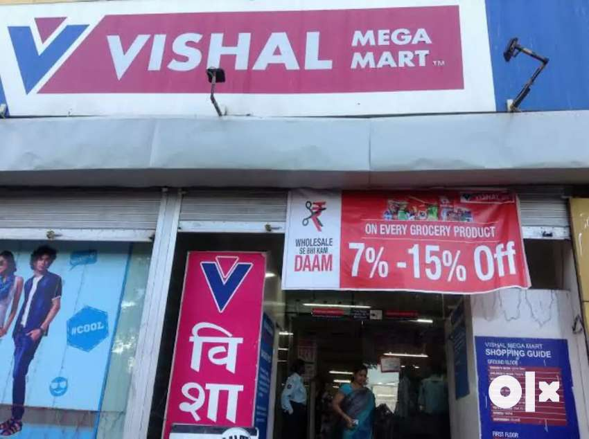 Shopping mall job for freshers 8th to graduate passed 0
