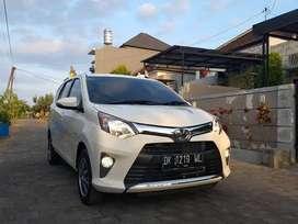 Toyota Calya 2019, bisa tukar Agya, sigra , ayla