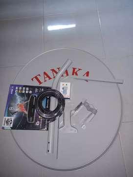 Jasa Pemasangan Parabola