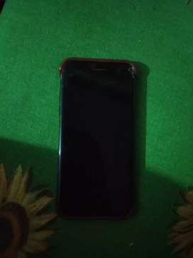 Iphone 7  32 gb good condition