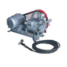 High pressure vehicle new water service machine new