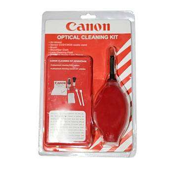 Set Pembersih Cleaning Kit Kamera Canon - DKL-5S - Red 0