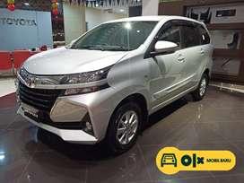 [Mobil Baru] Toyota New Avanza 1300 CC DP mulai dari 19jt an Angsuran