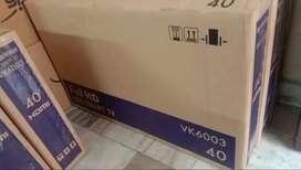 Brand New Semsoni Company Led TV/Full HD/Bil/2Yr Wrnty/Fix Price/Patna